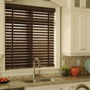 "Maxx Value 2"" Wood Blinds"